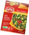 MTR Alu Methi - Ready to Eat