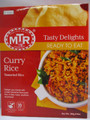MTR Curry Rice - Ready to Eat