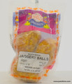 South Indian Jaggery Balls