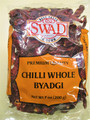 Swad Byadgi Whole Chili