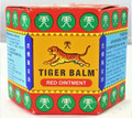 Flying Tiger Cub Balm Red