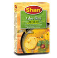 Shan Aloo Bhaji Curry