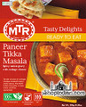 MTR Paneer Tikka Masala - Ready to Eat