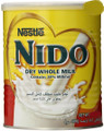 Nestle Nido Dry Whole Milk (Europe)