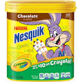 Nestle Nesquik Chocolate Flavor