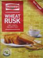 Britannia Wheat (Semolina) Rusk