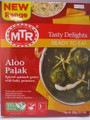 MTR Aloo Palak - Ready to Eat