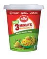 MTR Khatta Meetha Poha - Breakfast in a Cup
