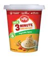 MTR Vegetable Upma - Breakfast in a Cup