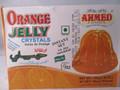 Ahmed Orange Gelatin Mix