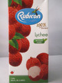 Rubicon Lychee 100% Juice Blend
