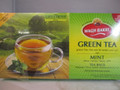 Wagh Bakri Mint Green Tea Bags