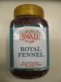 Royal Fennel Mukhwas - Bottle
