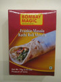Bombay Magic - Kathi Roll/Frankie Masala