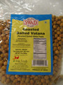 Swad Roasted Salted Vatana