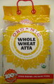 Swad Organic Whole Wheat Atta 10LB