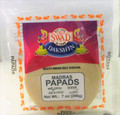 Swad Madras Papads