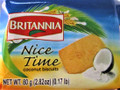 Britannia Nice Time (Coconut Biscuits)