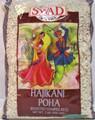 Swad Hajikani Poha