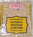 Swad Natural Slivered Almonds