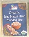 Jiva Organics - Sona Masuri Rice 10LB