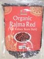 Jiva Organics - Rajma Red