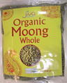 Jiva Organics - Moong Whole