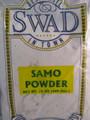 Samo Flour