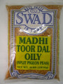 Swad Toor Dal Oily (Toovar Dal)