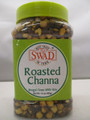 Roasted Chana - Bengal Gram with Skin