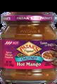 Patak Hot Mango Chutney