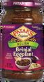 Patak Brinjal Eggplant Relish