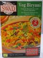 Swad Veg Biryani Micro-Curry