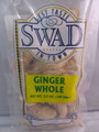 Ginger Whole Dried