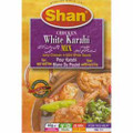 Shan Chicken White Karahi