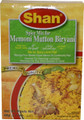 Shan Menoni Mutton Biryani