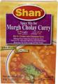 Shan Murgh Cholay