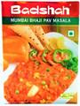 Badshah Mumbai Bhaji Pav