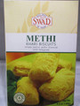 Methi Khari Biscuits