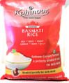 Kohinoor Everyday Rice - Red
