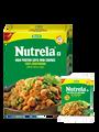 Nutrela High Protein Mini Soy Chunks