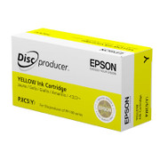 Epson Discproducer Yellow  Ink