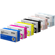Epson Discproducer Full Ink Set