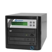 Microboards QD-DVD Duplication Tower - 1 recorder