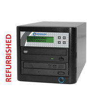 Microboards QD-DVD Duplication Tower - 1 recorder (Refurbished)