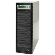 Microboards 10(16X) DVD Duplicator Tower