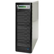 Microboards 10(16X) DVD Duplicator Tower