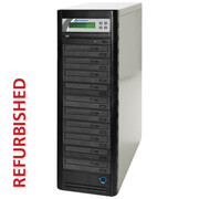 Refurbished Microboards 10(16X) DVD Duplicator Tower