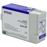 Epson 3 color SecurColor Ink Catridge