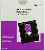 HP 92280F 2.6gb MO Disk
